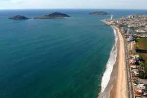 Mazatlán is a top-ranked winter and retirement destination.