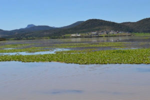 Tecocomulco Lake could be dry in 60 years.