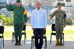 amlo and armed forces